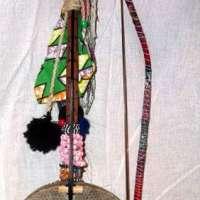 Nianérou (violon Peul) d'Abdou